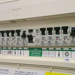 Domestic Rewires
